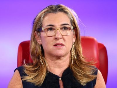 Nancy Dubuc made a big bet on Vice, and now she's going to try fixing it, as CEO