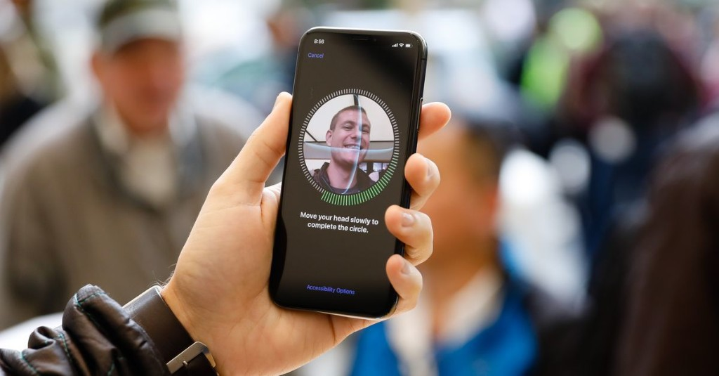 How can we ban facial recognition when it's already everywhere?