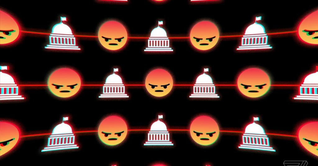"""Trump administration proposes punishing sites for """"censoring lawful speech"""" or hosting illegal content"""