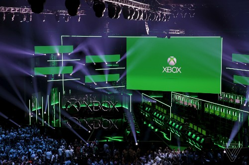 How to watch Microsoft's Xbox E3 2019 press conference