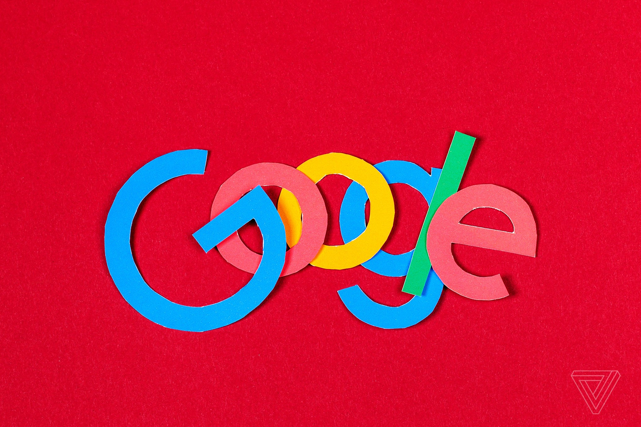 Google - cover