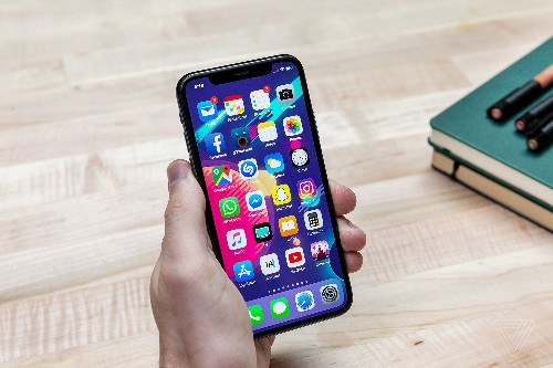 Apple seems to have completely blocked police password cracking tool in iOS 12