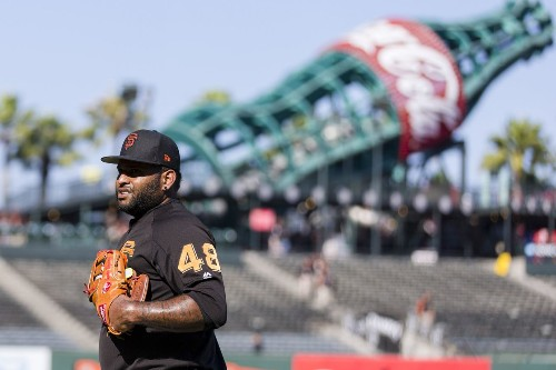 Pablo Sandoval returned a year ago today