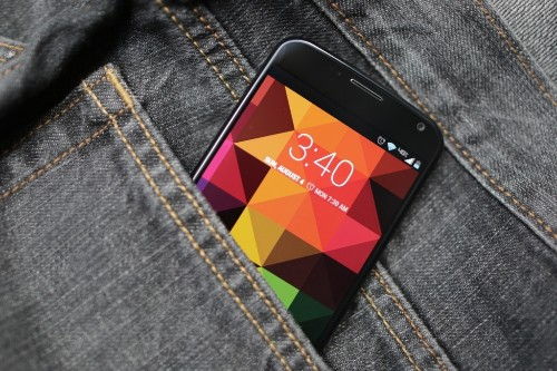 Moto X now permanently priced at $399 without contract