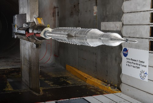 NASA is building the largest rocket of all time for a 2018 launch