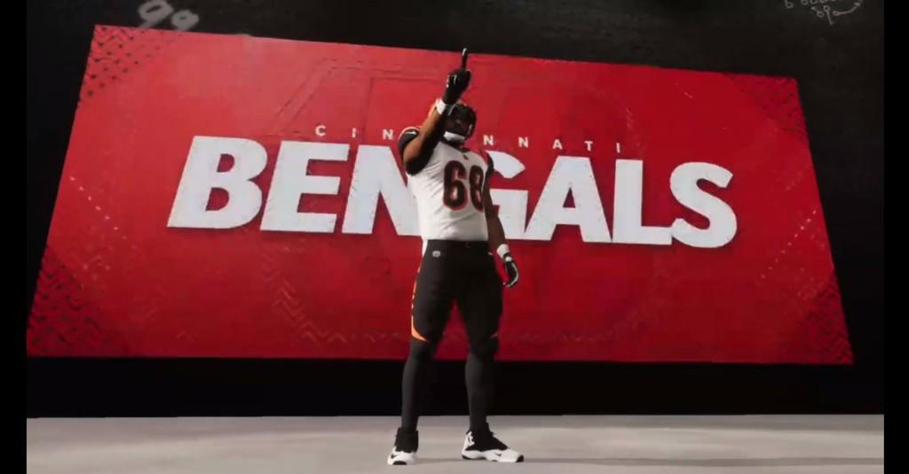 Bengals at Browns: Week 2 Madden Simulation
