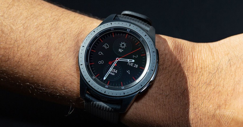 Samsung Galaxy Watch review: iteration over innovation
