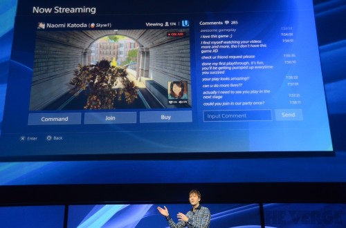 Sony won't charge PlayStation 4 users to record, stream gameplay