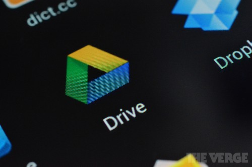 Google Drive inches closer to iCloud with new developer features