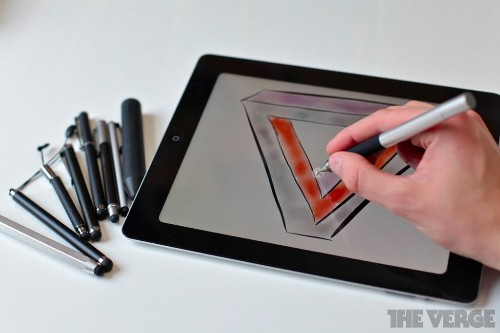 The best stylus for iPad: we review the hits and misses