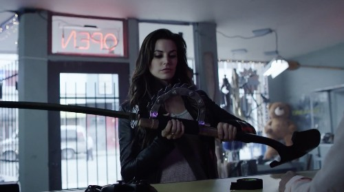 Watch the first trailer for the Dead Rising movie