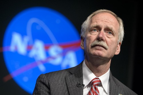Head of NASA's human exploration program demoted as agency pushes for Moon return