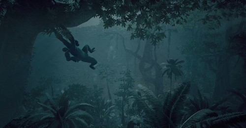 Ancestors is a different breed of survival game, spanning millions of years