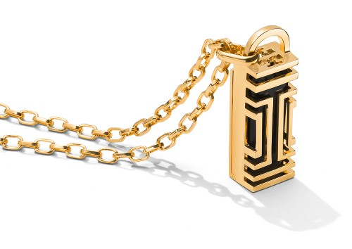 Hide your Fitbit in this new Tory Burch jewelry