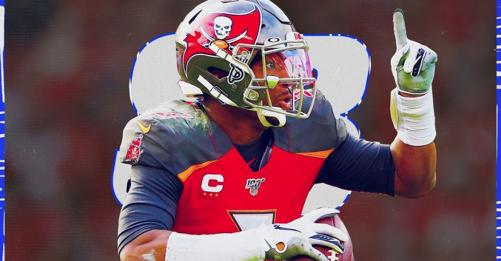 Jameis Winston is the NFL's most risk-reward free agent