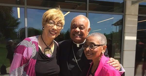 From Englewood to the Vatican: Reminiscing with family of new Cardinal Wilton Gregory