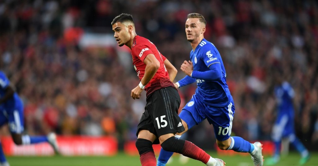 Jose Mourinho turned a tricky Brazilian into a defensive midfielder and it worked