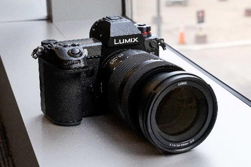 Panasonic Lumix S1 review: the mirrorless heavyweight