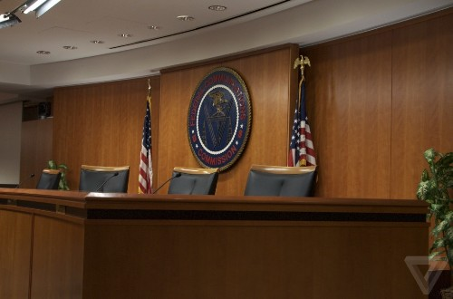 Landmark privacy rules are going to get killed because internet providers asked nicely
