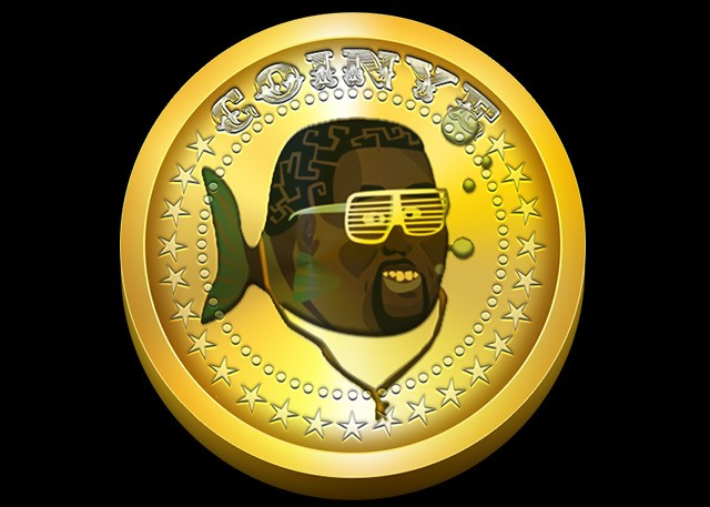 Coinye responds to Kanye complaint, says currency now based on 'half-man half-fish hybrid'