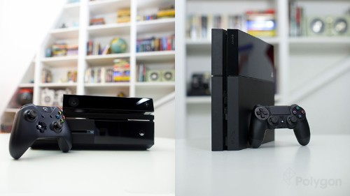 Best Buy offering $50 off PS4 and Xbox One