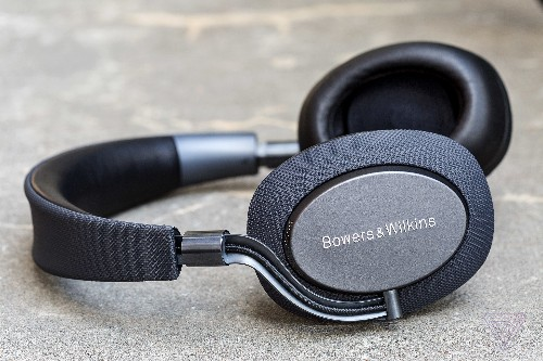 Bowers & Wilkins PX review: wireless noise-canceling nirvana