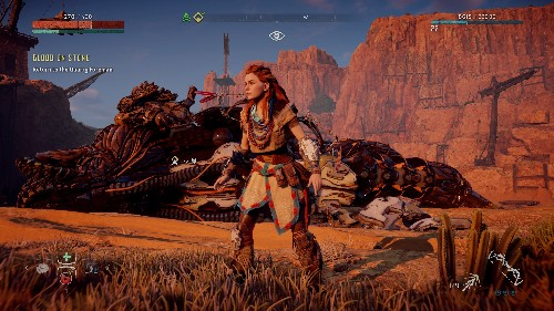 Horizon Zero Dawn: 16 tips before you play