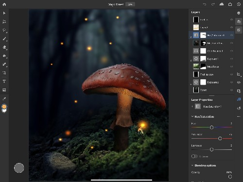 Adobe deals with 'painful' early reviews of Photoshop for iPad