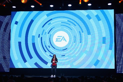 EA thinks gaming subscriptions will lead to weirder, more creative games