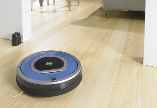 Roombas have been busy mapping our homes, and now that data could be shared