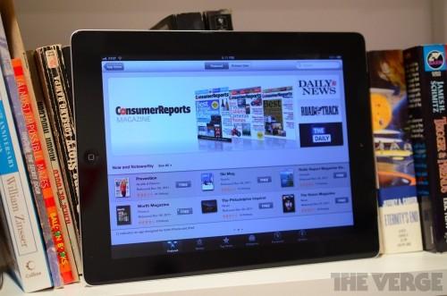 Apple killing Newsstand in favor of new Flipboard-like app