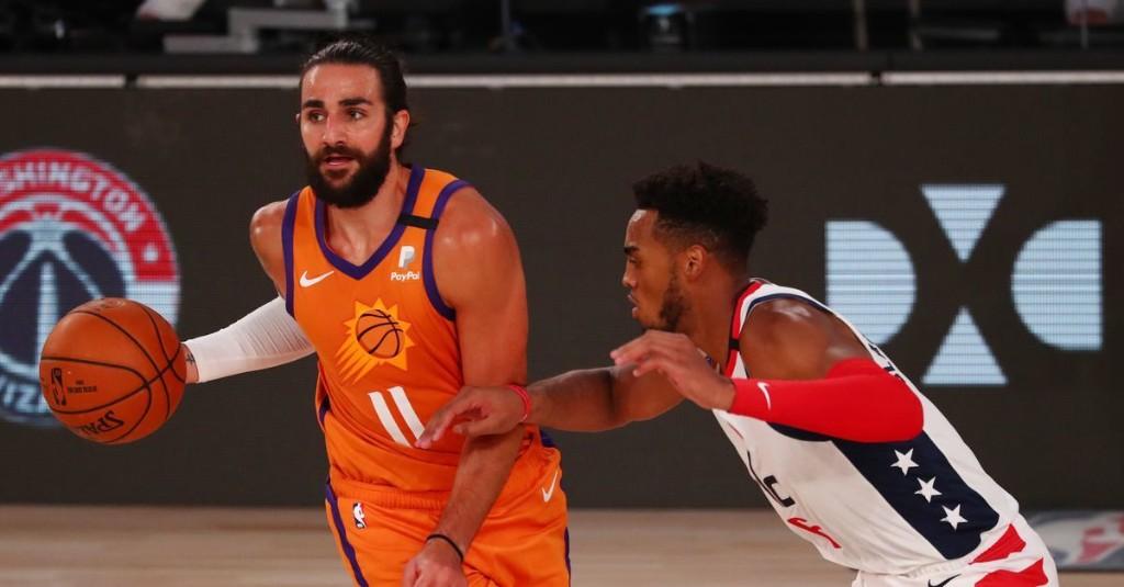 Recap: Wizards lose to Suns 125-112