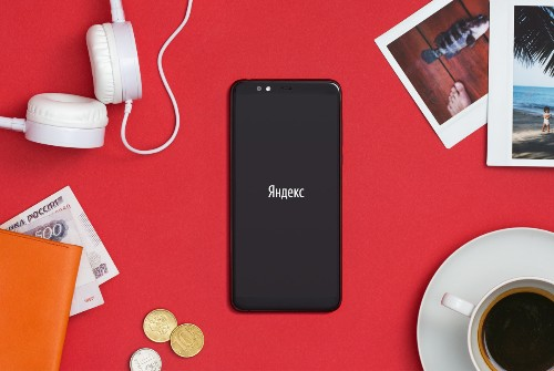 Russian search giant Yandex is releasing an Android phone