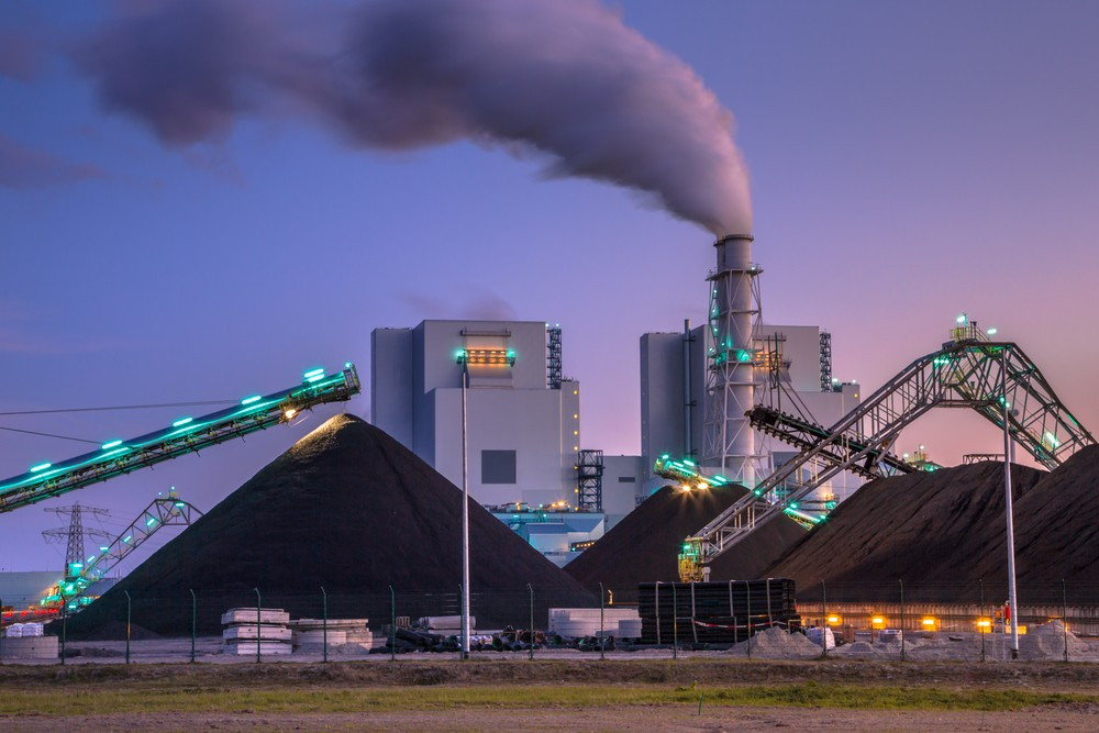 Why coal power is now an economic loser around the world