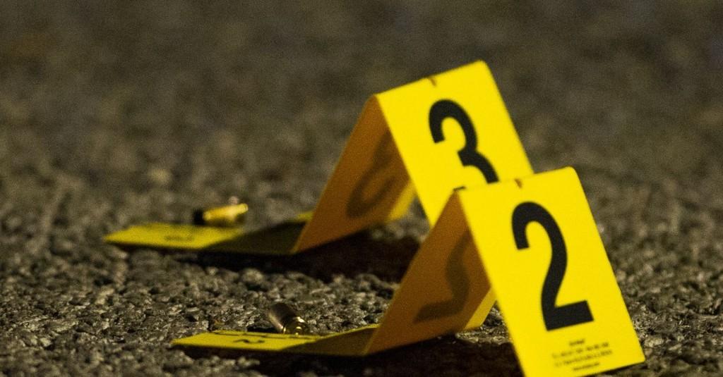 Teen shot in Gresham