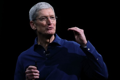 Read Apple's unprecedented letter to customers about security