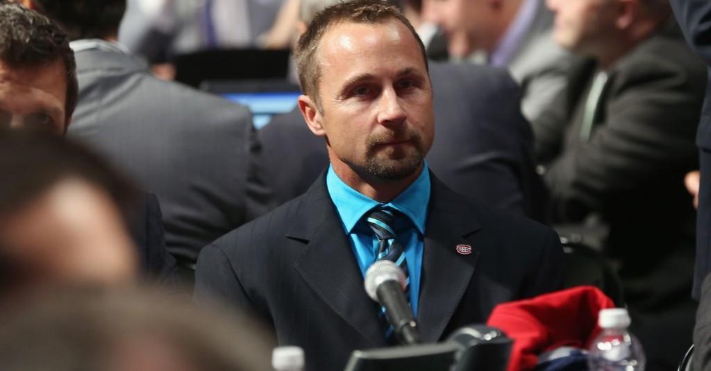 Habs Headlines: Canadiens' second-round pick Jan Mysak has potential to surprise