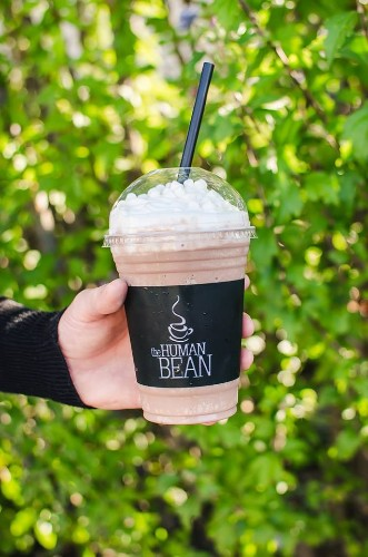 Oregon Coffee Chain The Human Bean is Opening Its First Location in Portland Proper