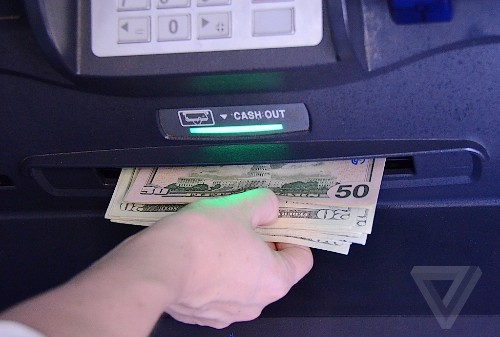 US charges two men over ATM 'jackpotting'