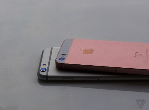 iPhone SE: thoughts on going back to a smaller phone