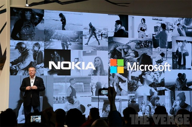 Microsoft morphs into a hardware giant with closure of Nokia deal