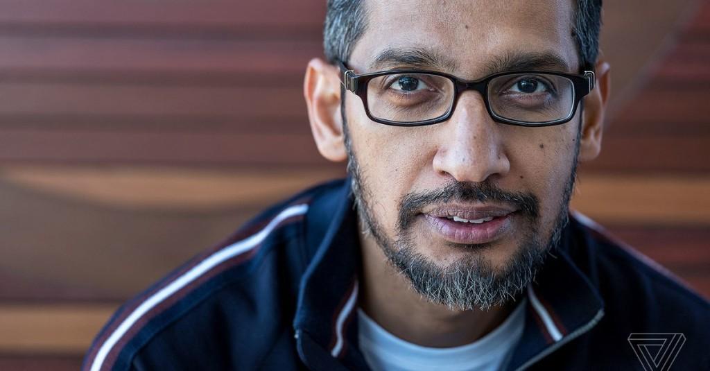 Google third era: what's next now that Sundar Pichai is CEO of Alphabet