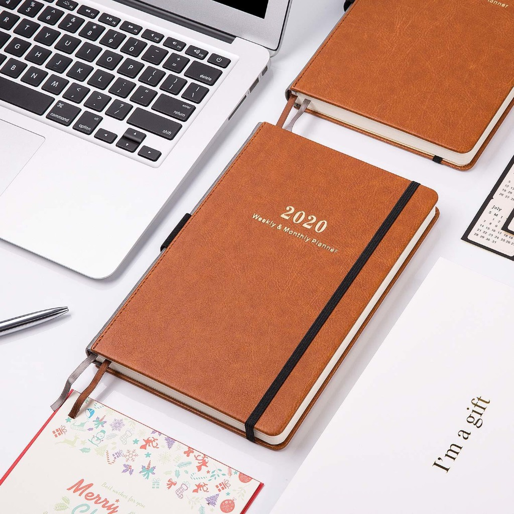 The 10 best planners for 2020