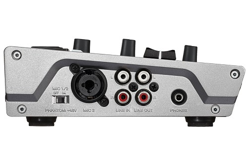 Roland introduces $1,500 camera-mixing deck for pro live-streamers