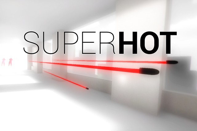 Play this: 'Superhot' is an FPS and a bullet-time puzzler rolled into one addictive game