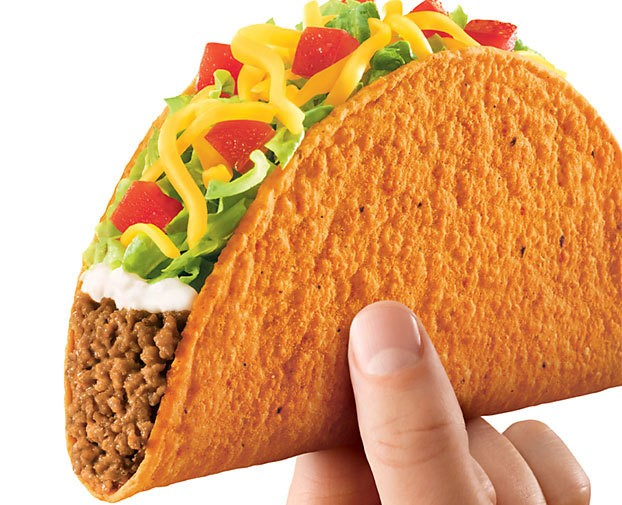 How the Doritos Loco Taco became the fast-food sensation of the decade
