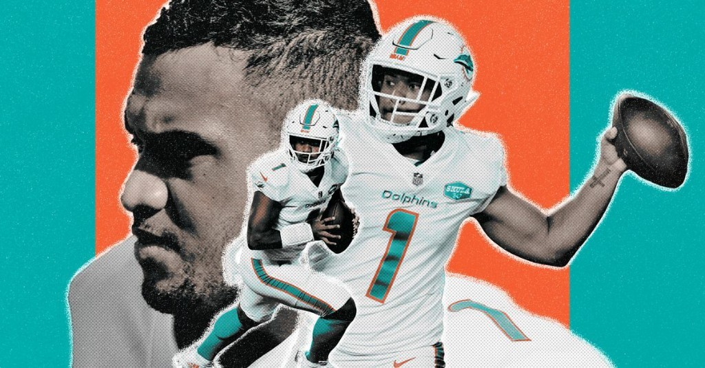 Nobody Gives the Dolphins a Better Chance to Make the Playoffs Than Tua Tagovailoa