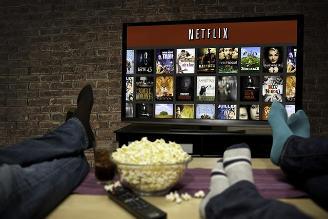 Netflix shuts the door on offline playback: 'It's never going to happen'