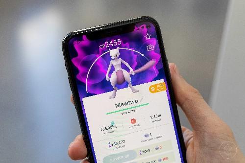 Pokémon Go ultra rewards detailed: Shiny Mewtwo, regionals, and Generation 5 in September