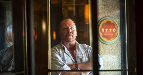 Mario Batali Reportedly Won't Be Charged for 2 Alleged Assaults in NYC